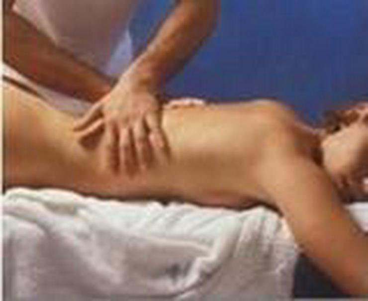 Ganzkörperölmassage - Schönheit & Wohlbefinden - Bild 1