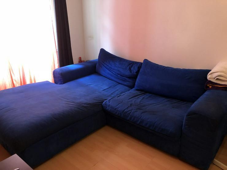Lounge Couch zu verschenken