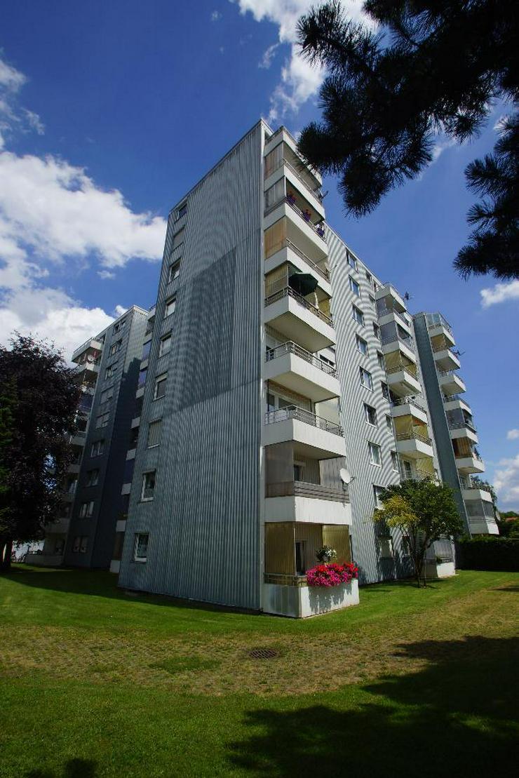 Neuzugang - 2 Zimmerwohnung mit Balkon zu verkaufen - von ihrem Immobilenspezialisten: SOW... - Bild 1
