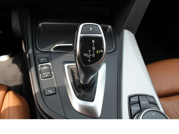 Bild 7: BMW 430 Baureihe 4 Gran Coupe 430d Sport Line