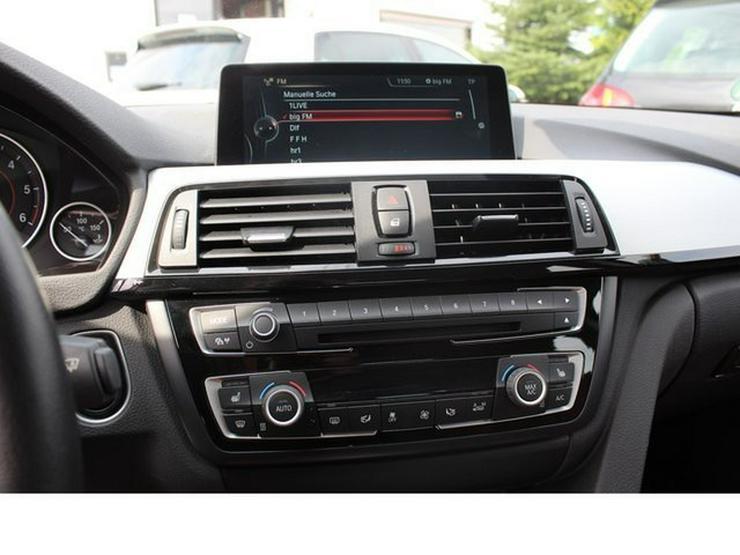 Bild 5: BMW 430 Baureihe 4 Gran Coupe 430d Sport Line