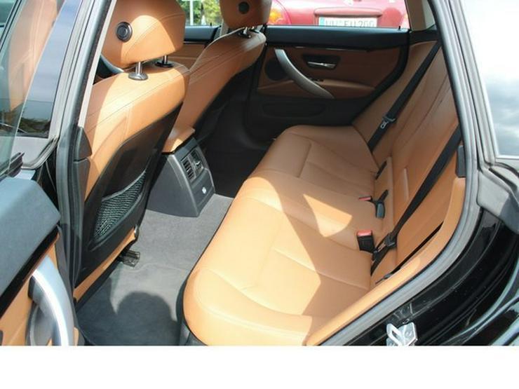 Bild 11: BMW 430 Baureihe 4 Gran Coupe 430d Sport Line