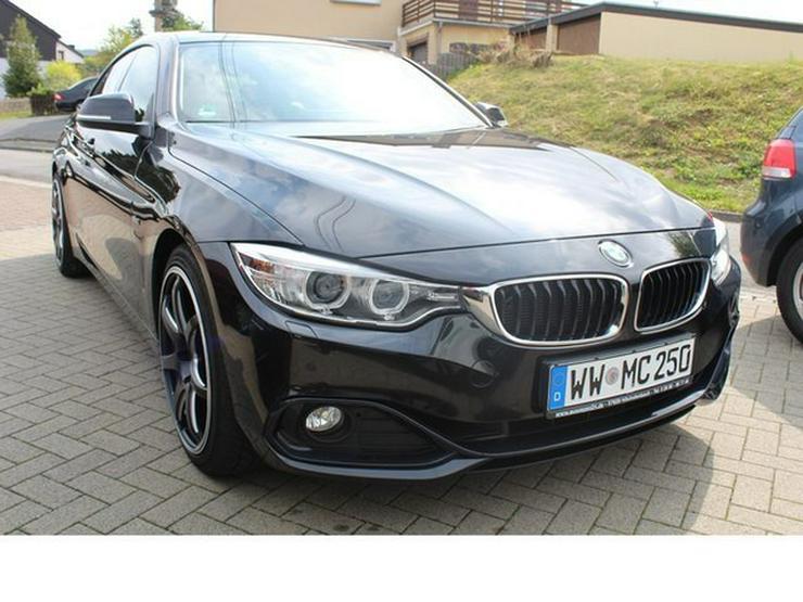 Bild 12: BMW 430 Baureihe 4 Gran Coupe 430d Sport Line
