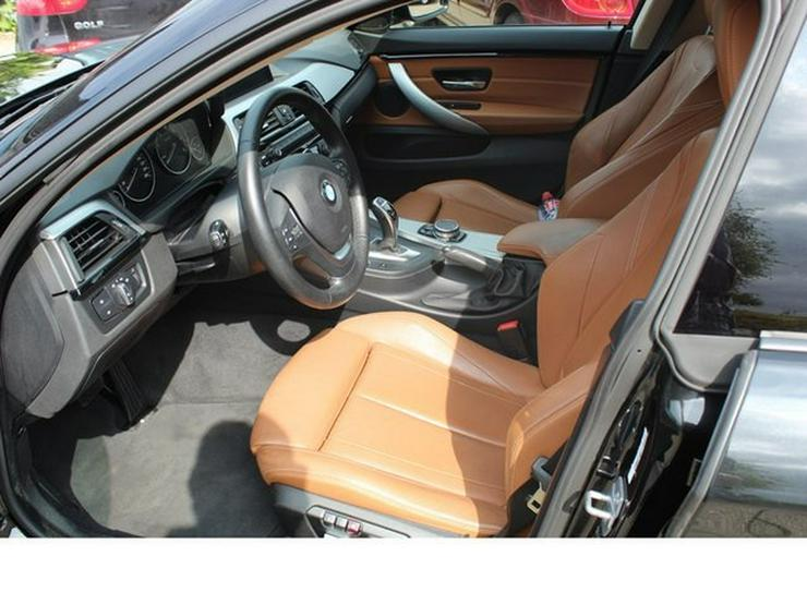 Bild 4: BMW 430 Baureihe 4 Gran Coupe 430d Sport Line