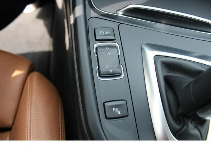 Bild 9: BMW 430 Baureihe 4 Gran Coupe 430d Sport Line