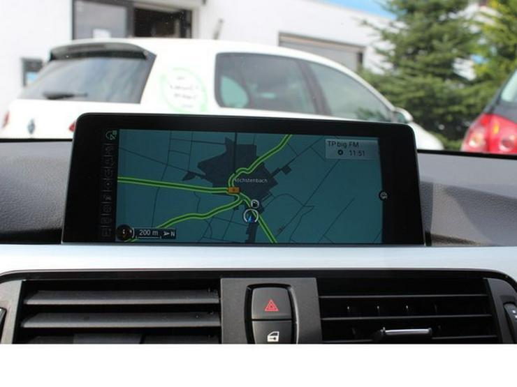 Bild 6: BMW 430 Baureihe 4 Gran Coupe 430d Sport Line