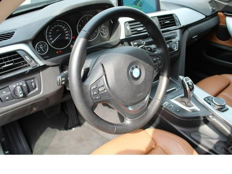 Bild 10: BMW 430 Baureihe 4 Gran Coupe 430d Sport Line