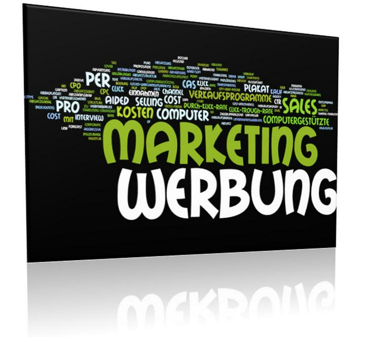englisch fuer Kaufmann-Marketingkommunikation - Wörterbücher - Bild 1
