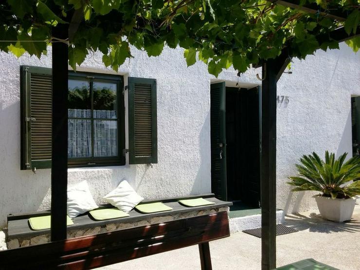 Bild 4: Ferienhaus am Insel Rab