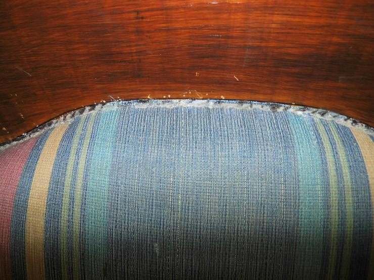 Bild 6: Antikes Biedermeier Sofa 1850 / antike Couch /