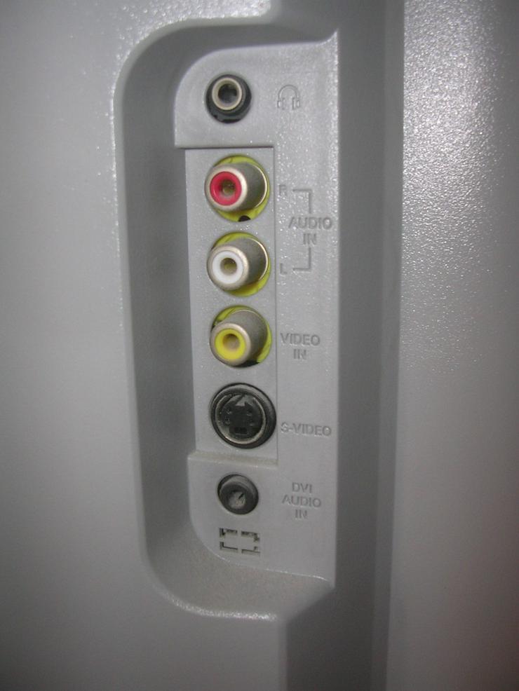 Bild 5: LCD Fernsehgerät Philips / Flat - TV u. Receiv.