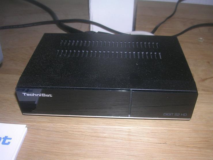 Bild 6: LCD Fernsehgerät Philips / Flat - TV u. Receiv.