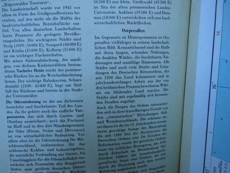 Bild 5: Sammelatlas der Berliner Morgenpost Unser Deut