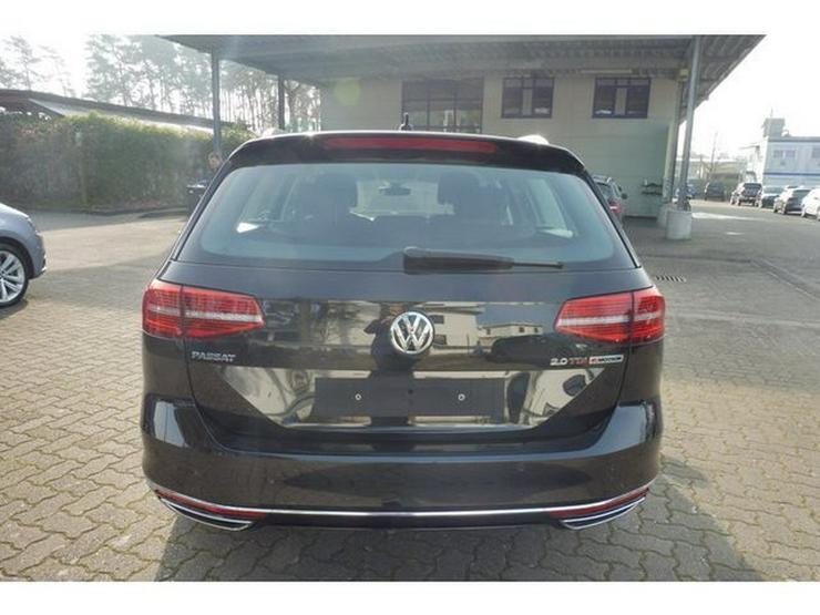 Bild 4: VW Passat Variant HIGHLINE 2.0 TDI 4-MOT DSG*VOLL*