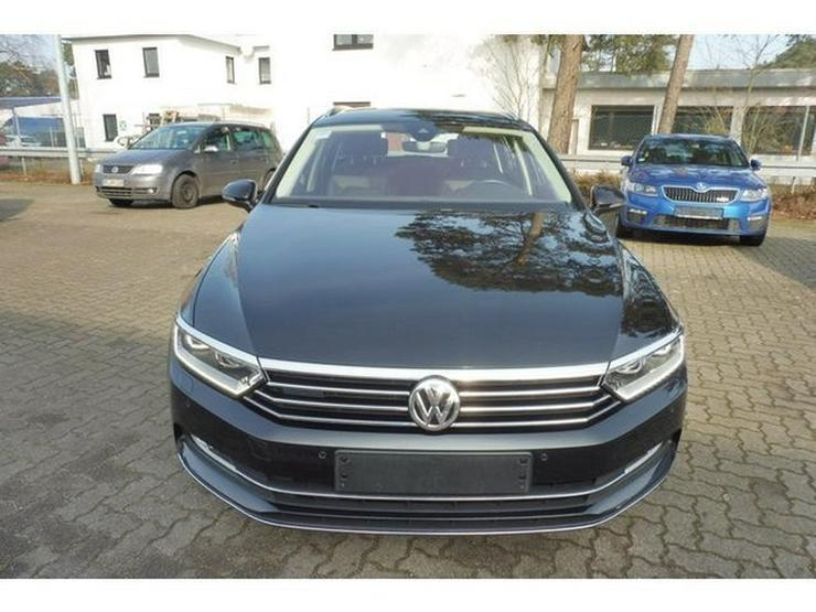 Bild 2: VW Passat Variant HIGHLINE 2.0 TDI 4-MOT DSG*VOLL*