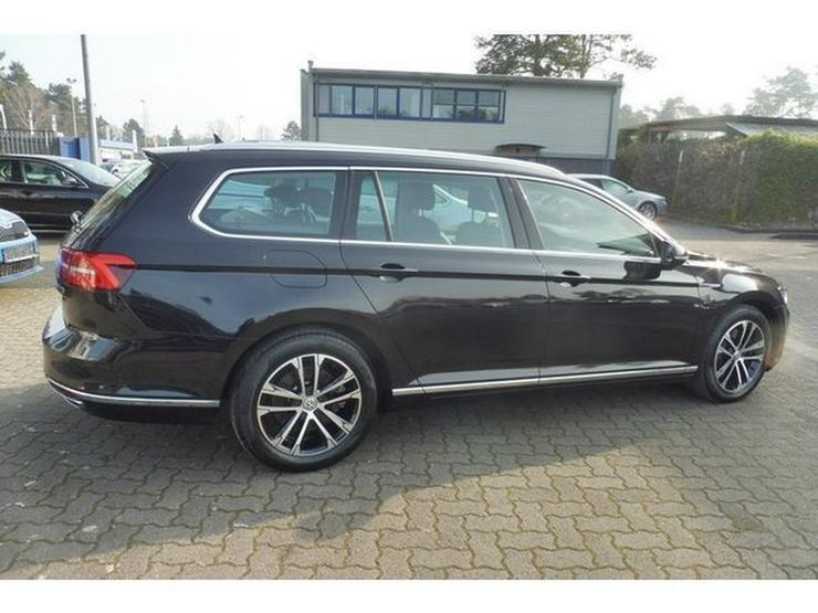 Bild 5: VW Passat Variant HIGHLINE 2.0 TDI 4-MOT DSG*VOLL*