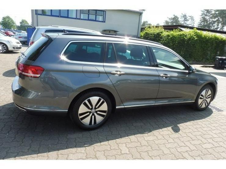Bild 5: VW Passat Variant GTE HYBRID DSG 1.4TSI +NAVI/LED-S