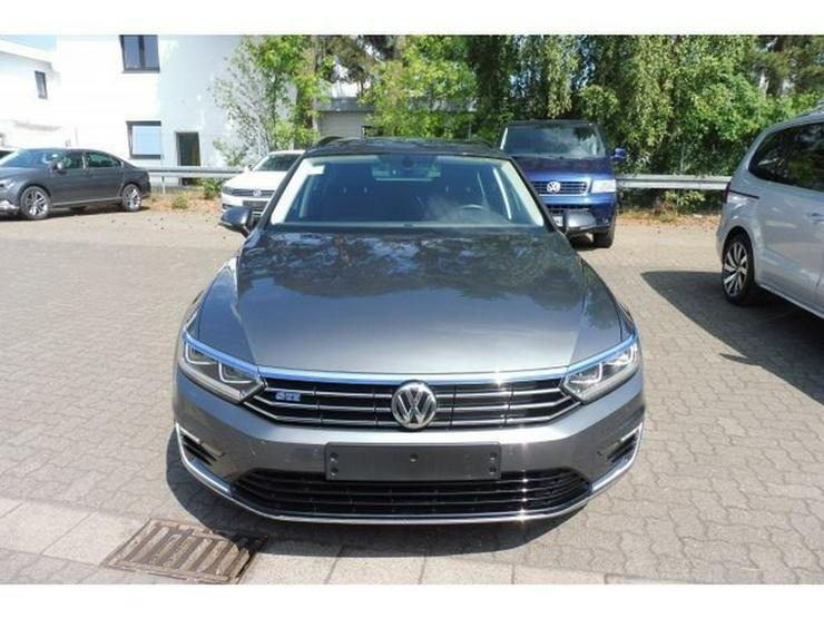 Bild 2: VW Passat Variant GTE HYBRID DSG 1.4TSI +NAVI/LED-S