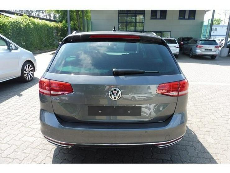 Bild 4: VW Passat Variant GTE HYBRID DSG 1.4TSI +NAVI/LED-S