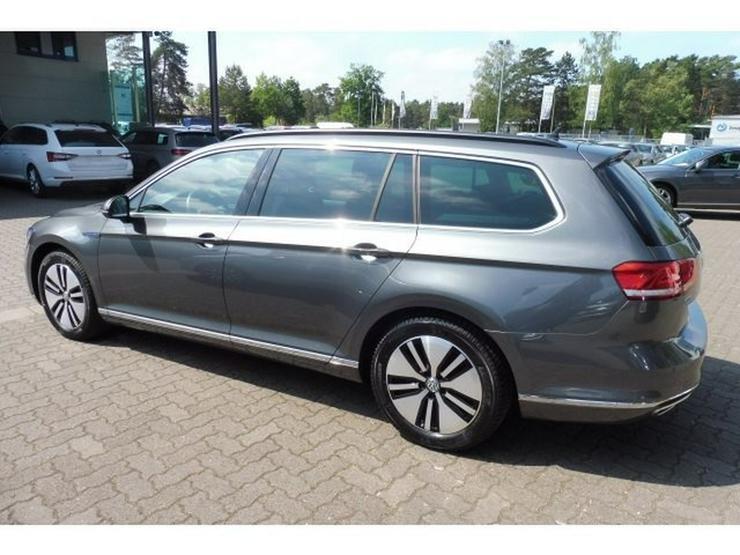 Bild 3: VW Passat Variant GTE HYBRID DSG 1.4TSI +NAVI/LED-S