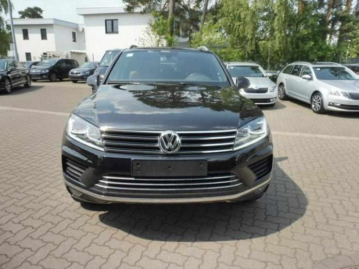 Bild 2: VW Touareg 3.0 TDI *EXCLUSIVE* AHK/PANO/20 ZOLL