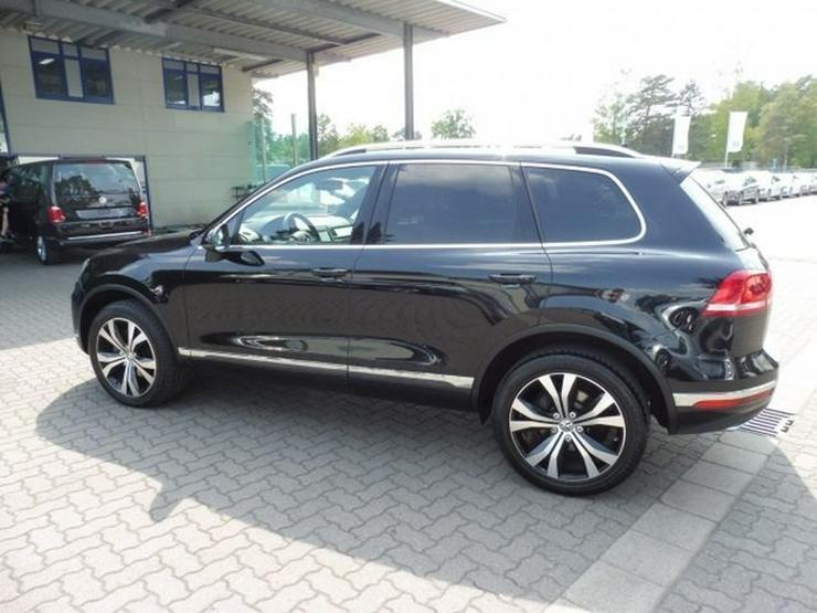 Bild 3: VW Touareg 3.0 TDI *EXCLUSIVE* AHK/PANO/20 ZOLL