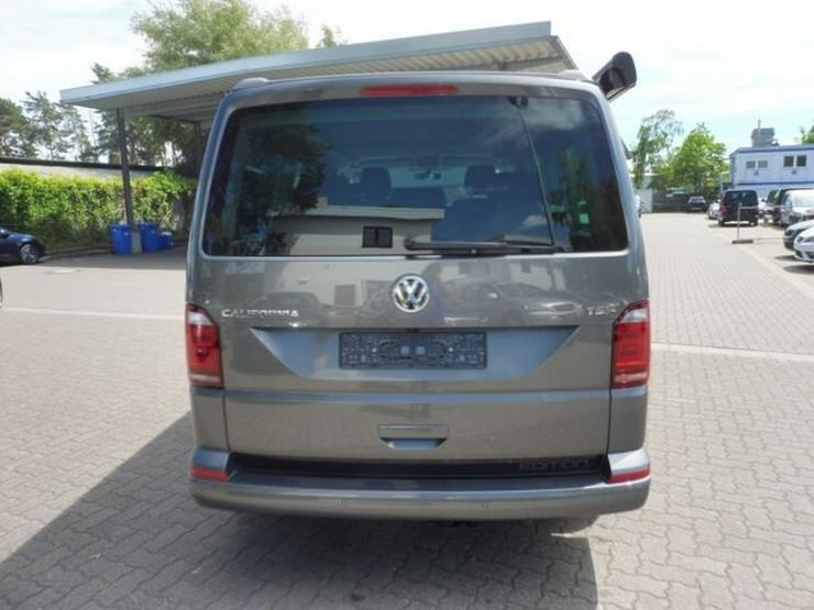 Bild 4: VW T6 California BEACH EDITION 2.0 TSI/KAM/LED-SW/NAVI