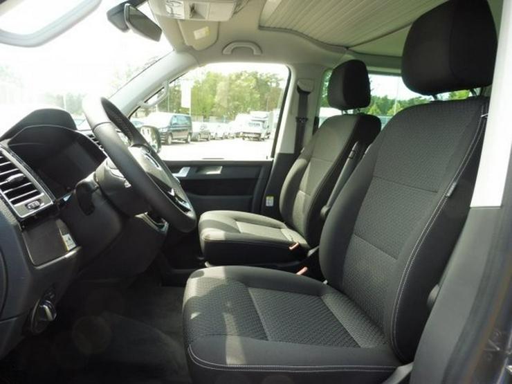 Bild 6: VW T6 California BEACH EDITION 2.0 TSI/KAM/LED-SW/NAVI