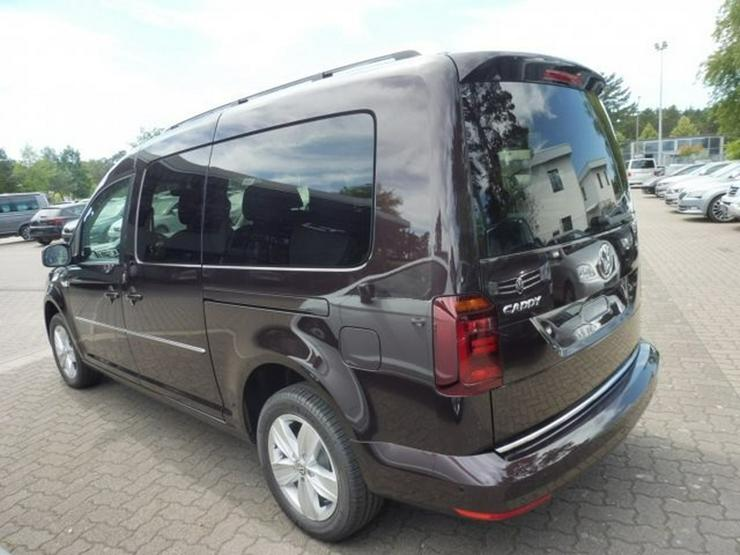 Bild 3: VW Caddy MAXI HIGHLINE 1.4 TSI DSG *NEU+SOFORT*