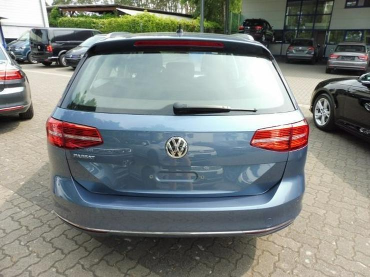 Bild 4: VW Passat Variant 2.0TDI HIGHLINE 4-MOTION+NAVI/DCC