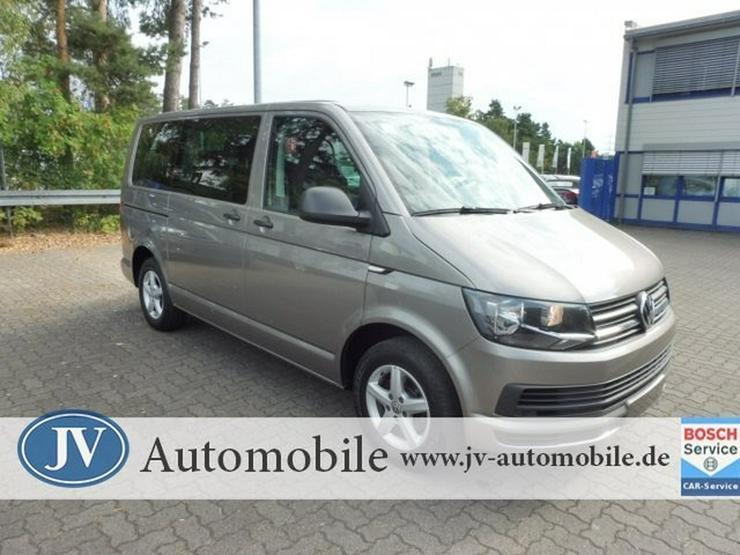 VW T6 Multivan Trendline 2.0TDI BMT+NAVI/AHK/KAMERA