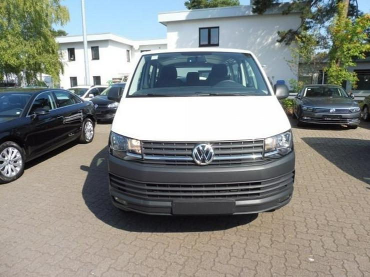 Bild 2: VW T6 Kombi 2.0 TDI BMT KRS /KLIMA/PDC/ELEK-PAKET