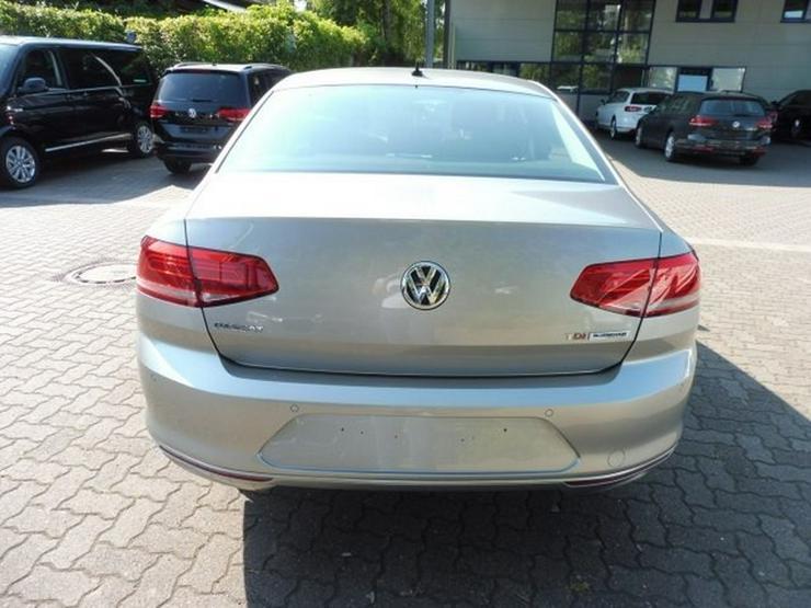 Bild 4: VW Passat Limo. Comfort 1.6TDI +NAVI/LED-SW/APP/ALU