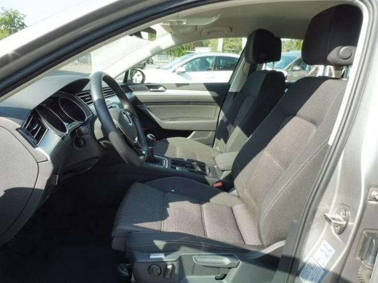 Bild 6: VW Passat Limo. Comfort 1.6TDI +NAVI/LED-SW/APP/ALU