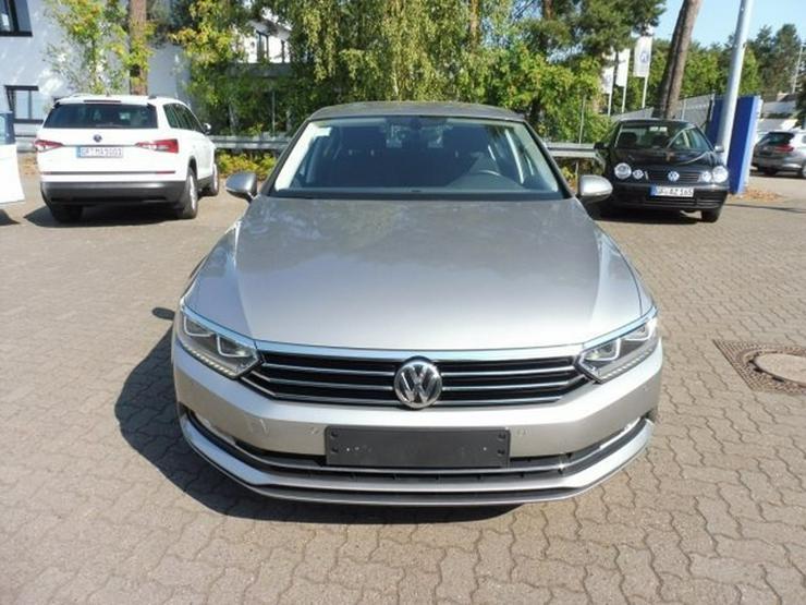 Bild 2: VW Passat Limo. Comfort 1.6TDI +NAVI/LED-SW/APP/ALU