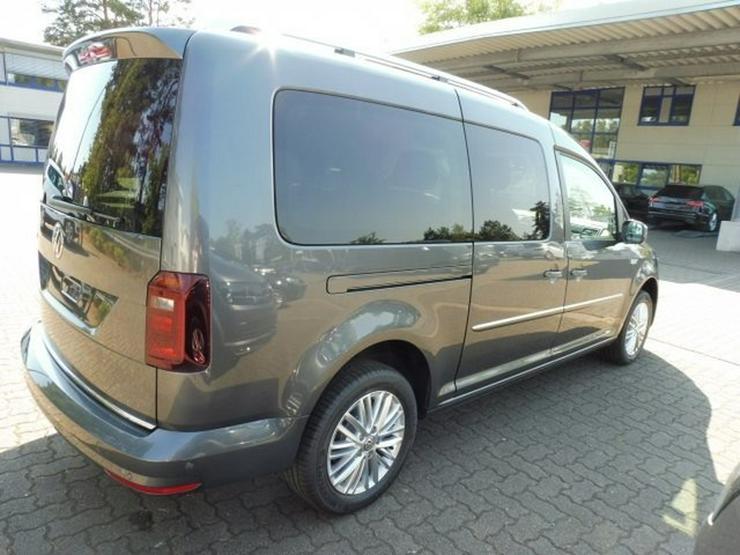Bild 5: VW Caddy MAXI HIGHLINE 1.4 TSI DSG *NEU+SOFORT*