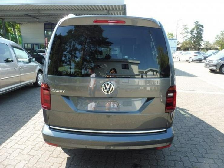 Bild 4: VW Caddy MAXI HIGHLINE 1.4 TSI DSG *NEU+SOFORT*