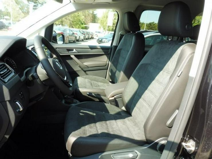 Bild 6: VW Caddy MAXI HIGHLINE 1.4 TSI DSG *NEU+SOFORT*