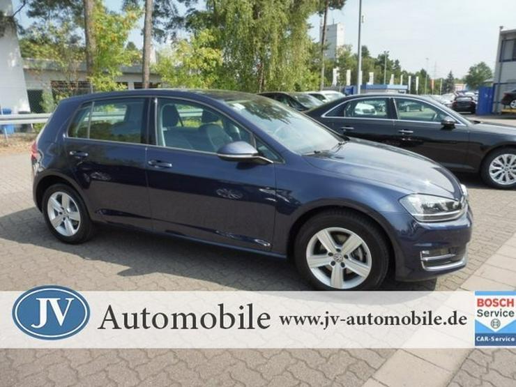 VW Golf HIGHLINE 1.4 TSI /2xPDC/ALU/XENON/SHZ - Golf - Bild 1