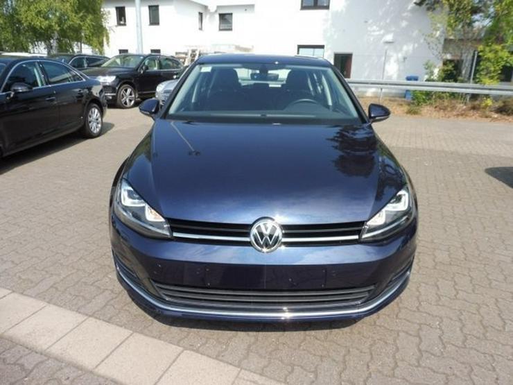Bild 2: VW Golf HIGHLINE 1.4 TSI /2xPDC/ALU/XENON/SHZ