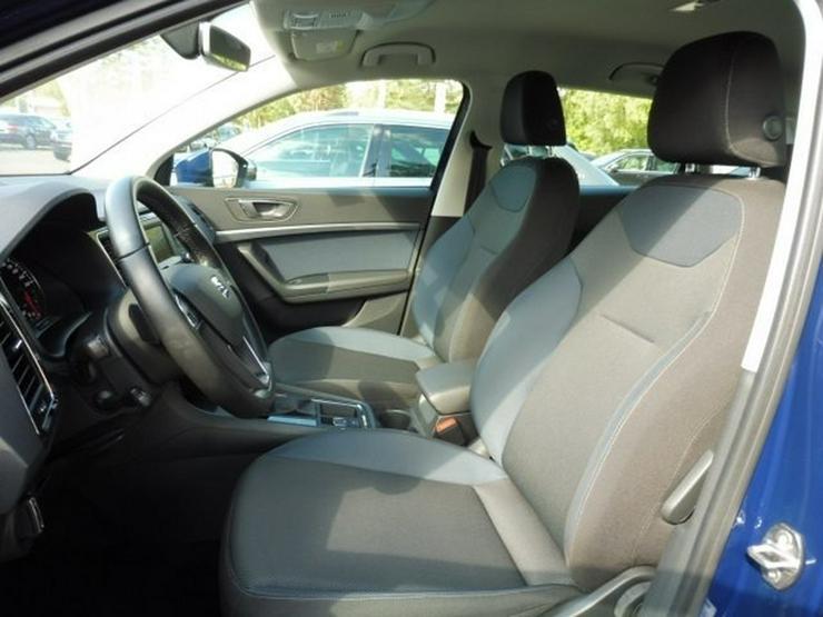 Bild 6: SEAT Ateca STYLE 1.4 TSI DSG /ACC/AHK/LED-SW/