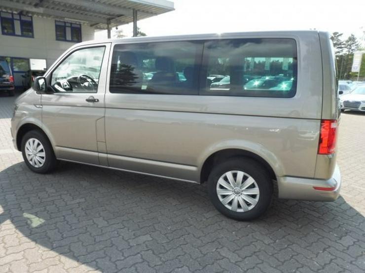 Bild 2: VW T6 Multivan 2.0 TSI +2xPDC/CLIMATRONIC/7-SITZE