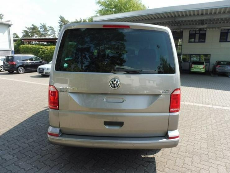 Bild 3: VW T6 Multivan 2.0 TSI +2xPDC/CLIMATRONIC/7-SITZE