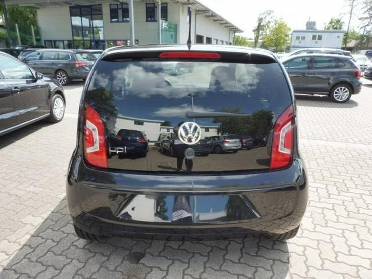 Bild 4: VW up! color up! 1.0 /SPORTPAKET/KLIMA/SHZ/17/NAVI