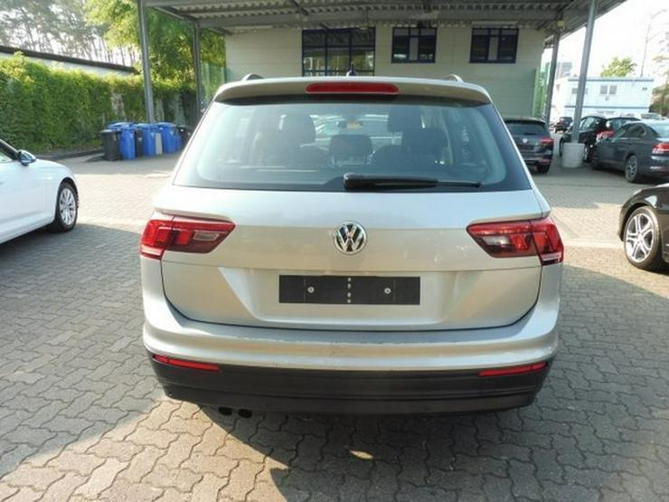 Bild 4: VW Tiguan Trendline NEUES MODELL! 2.0 TDI +NAVI/AHK