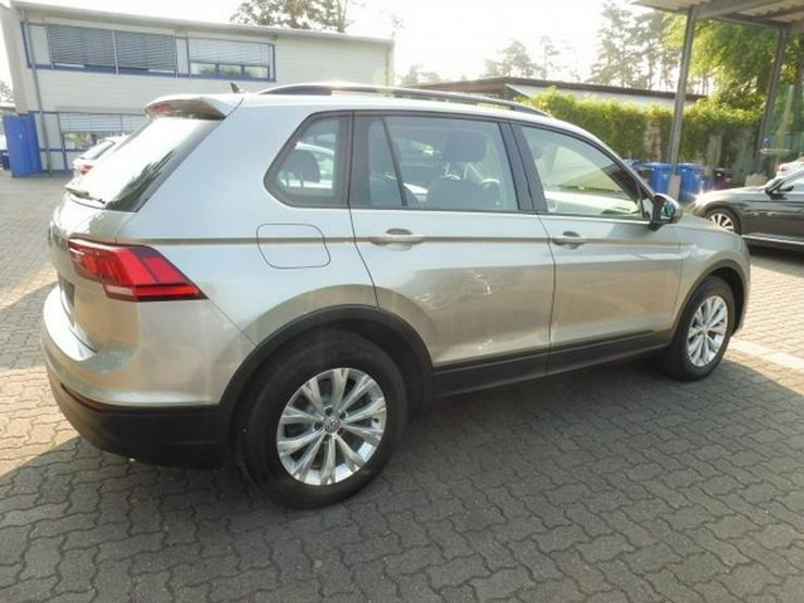Bild 5: VW Tiguan Trendline NEUES MODELL! 2.0 TDI +NAVI/AHK