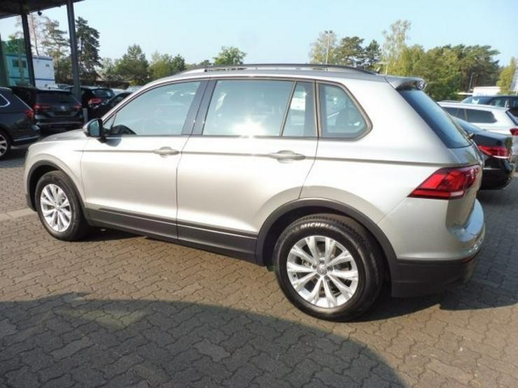 Bild 3: VW Tiguan Trendline NEUES MODELL! 2.0 TDI +NAVI/AHK