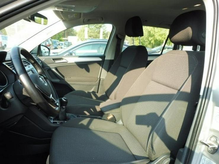 Bild 6: VW Tiguan Trendline NEUES MODELL! 2.0 TDI +NAVI/AHK