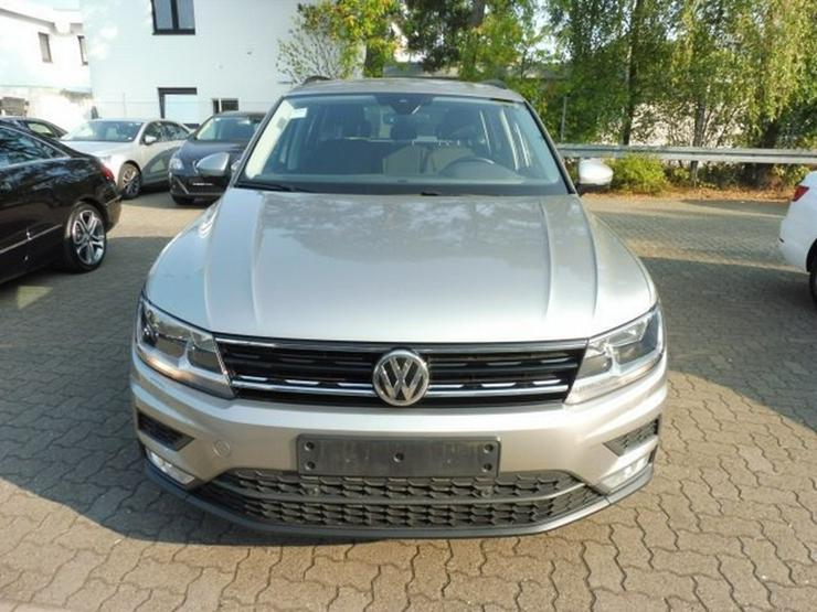 Bild 2: VW Tiguan Trendline NEUES MODELL! 2.0 TDI +NAVI/AHK