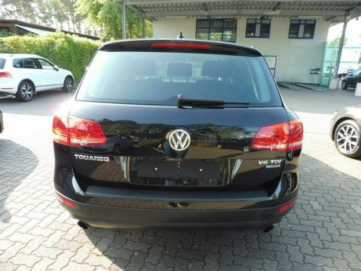 Bild 4: VW Touareg 3.0 TDI*4-MOT*TIPTR/NAVI/SHZ/LEDER